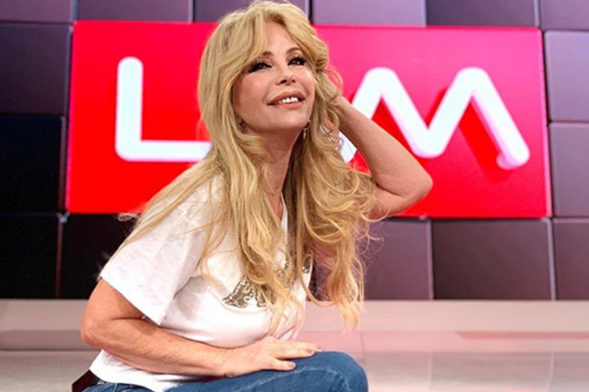 Graciela Alfano se despidió de Los ángeles de la mañana