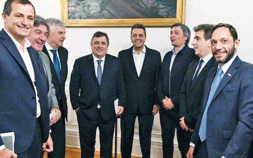 Incertidumbre de la oposición a la espera del megaproyecto que enviará el Gobierno