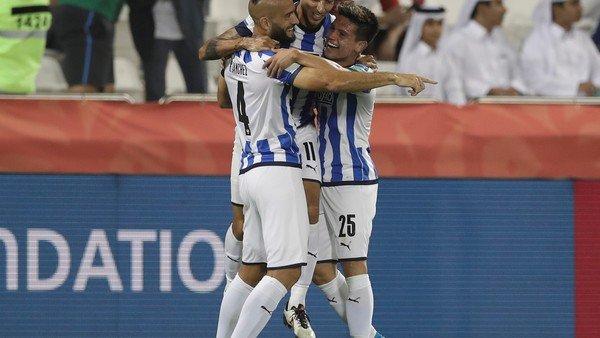 El Monterrey del Turco Mohamed será el rival del Liverpool de Klopp