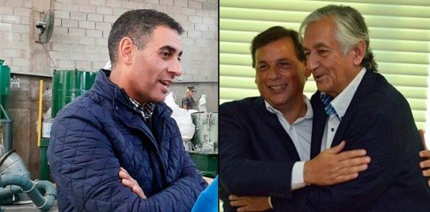 """Hissa denunció un """"acuerdo de impunidad"""" entre Ponce y Rodríguez Saá y habló de """"un cheque en blanco"""""""