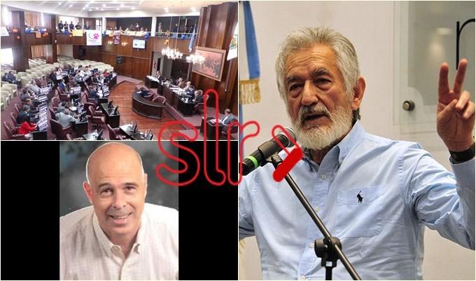 Diputados aprobaron el impuestazo del 61% de Alberto Rodríguez Saá