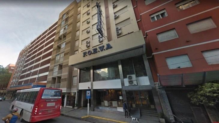 30 intoxicados por monóxido de carbono en un hotel sindical en Mar del Plata