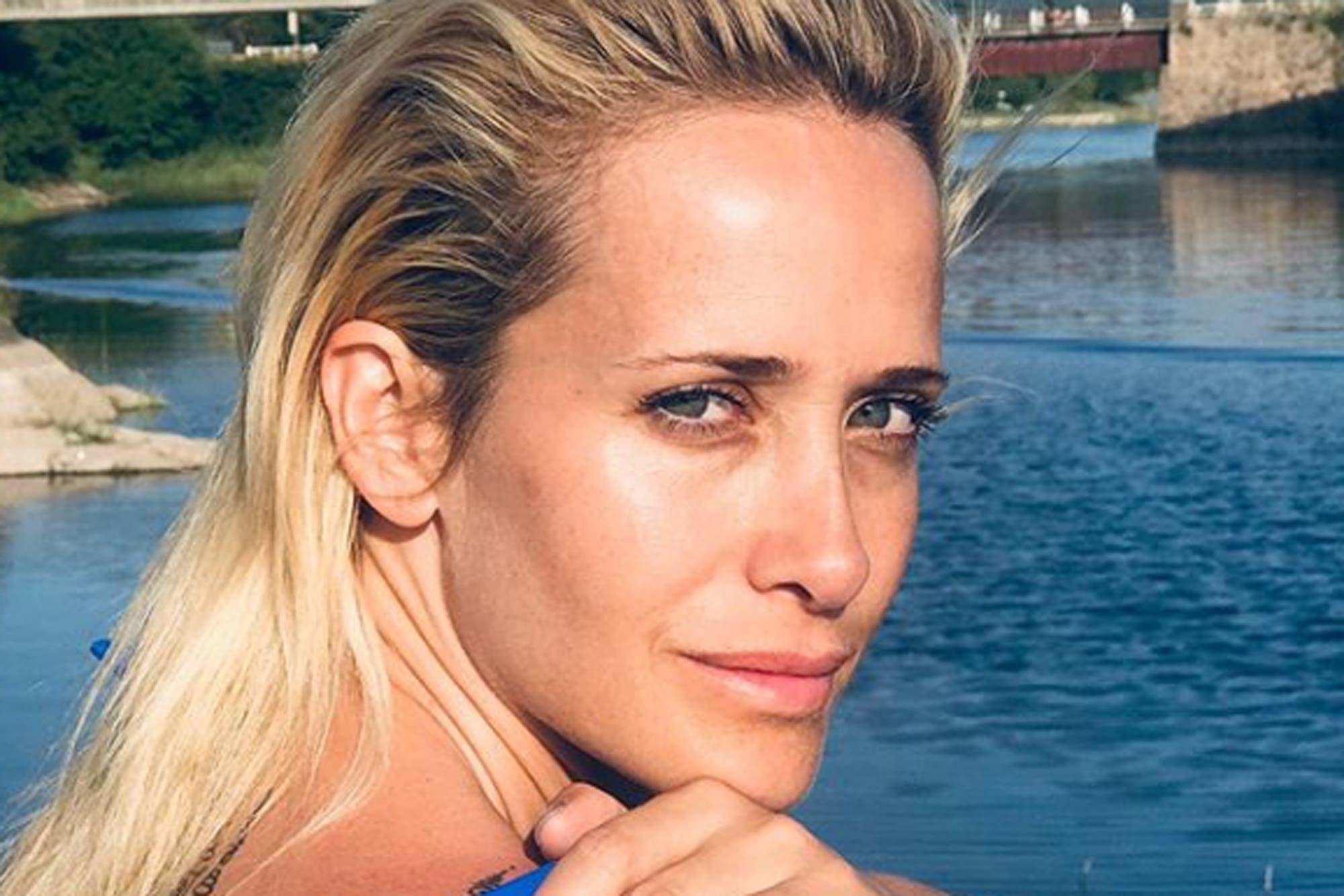 """Julieta Prandi, sobre el video del cordero: """"Me recordó a la dictadura, me parece súper cruel"""""""