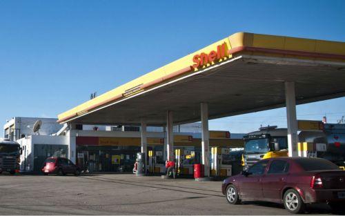 También Shell aumentó sus combustibles y hoy se suman las estaciones de Axion y Puma