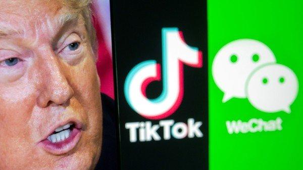 China amenaza con represalias a Estados Unidos por las medidas contra TikTok y WeChat