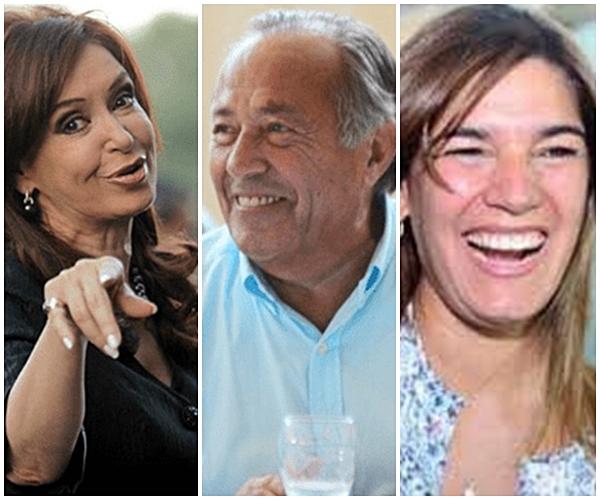 """Justicia amiga: Gisela """"La Jefa"""" Vartalitis consiguió que se eliminaran noticias que consideró """"ofensivas"""""""
