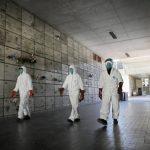 Coronavirus: nuevo récord de muertes en el país
