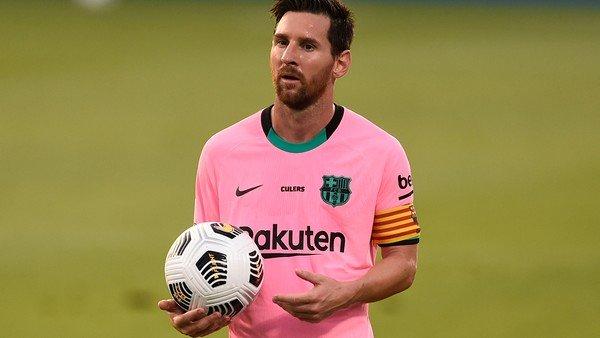 Pese a la pandemia, el 8-2 de Lisboa y el burofax de Messi, Barcelona es el que más ganó la última temporada