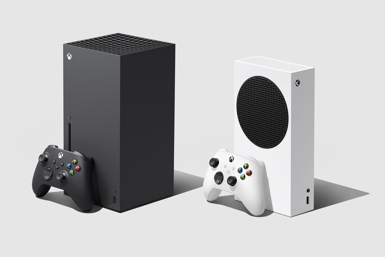 Las Xbox Series X y Series S llegan a la Argentina en noviembre próximo