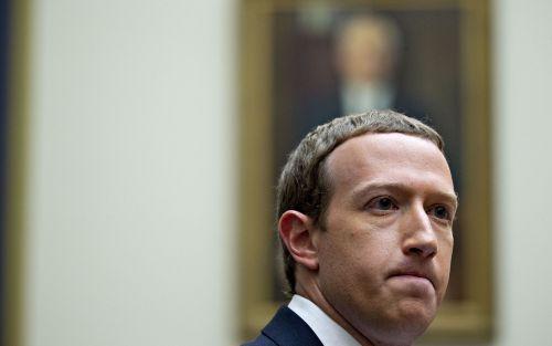 Facebook no detecta toda la información errónea sobre votación
