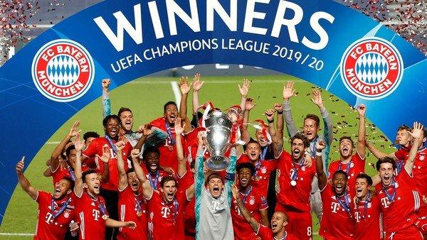 Bayern Munich vs Sevilla, por la Supercopa de Europa: previa y alineaciones en directo