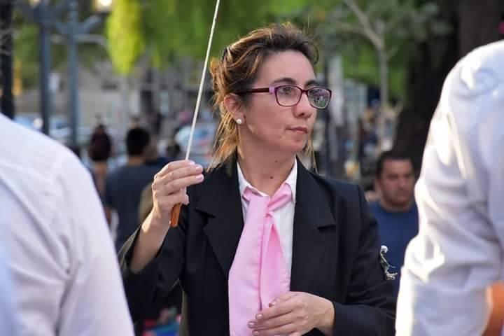 """Ada Amaya: """"El sistema Sueños del Arte es inclusión y permite ser grandes artistas"""""""