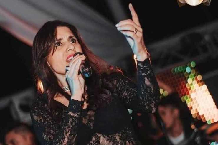 """Alma Herrera: """"Llevo la música en la sangre"""""""