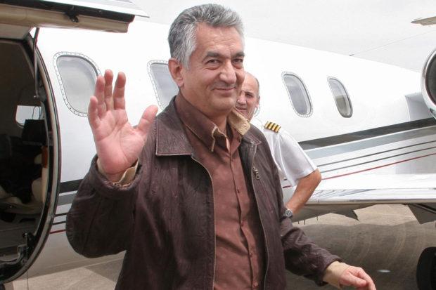 ¿Dónde está el piloto?, se solicita el paradero de Rodríguez Saá