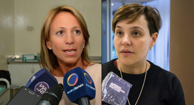 Comité en Crisis: Fuerte pelea entre la Ministra de Salud y la médica Zanglá