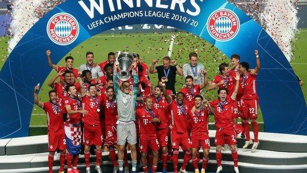 Choque de estrellas en la Champions League: el Barcelona de Messi y la Juventus de Cristiano Ronaldo comparten grupo