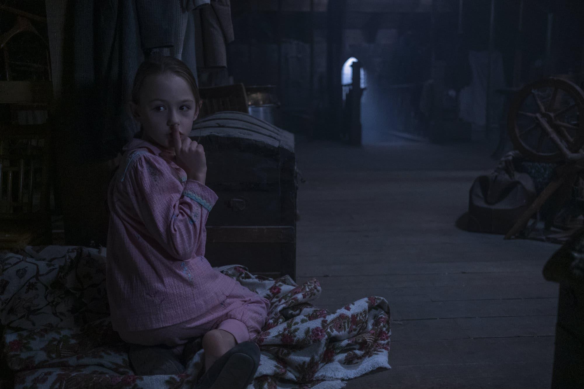 Netflix: La maldición de Bly Manor revive a los fantasmas de Henry James