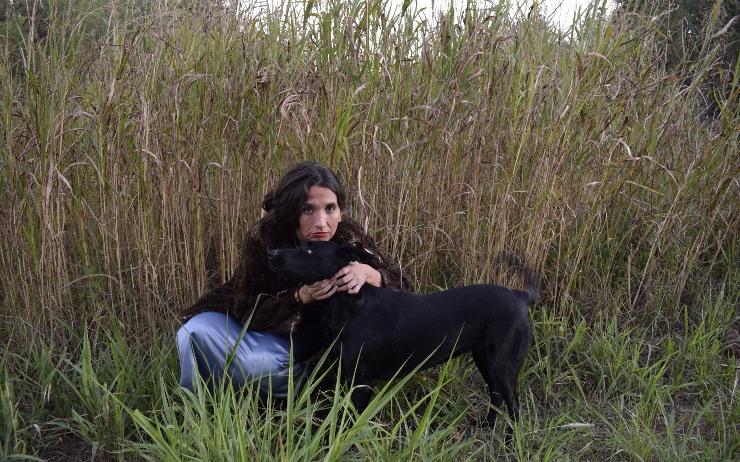 """Marcela Aravena: """"Estudiar Arte Dramático es una explosión de saberes"""""""