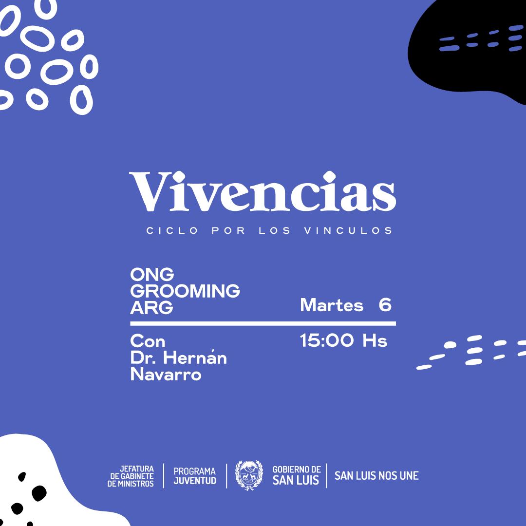 """APAD Villa Mercedes en el próximo """"Vivencias"""""""