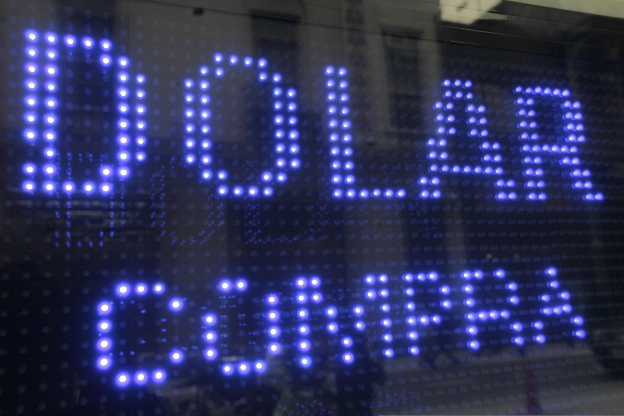 Dólar turista hoy: a cuanto cotiza el viernes 23 de octubre