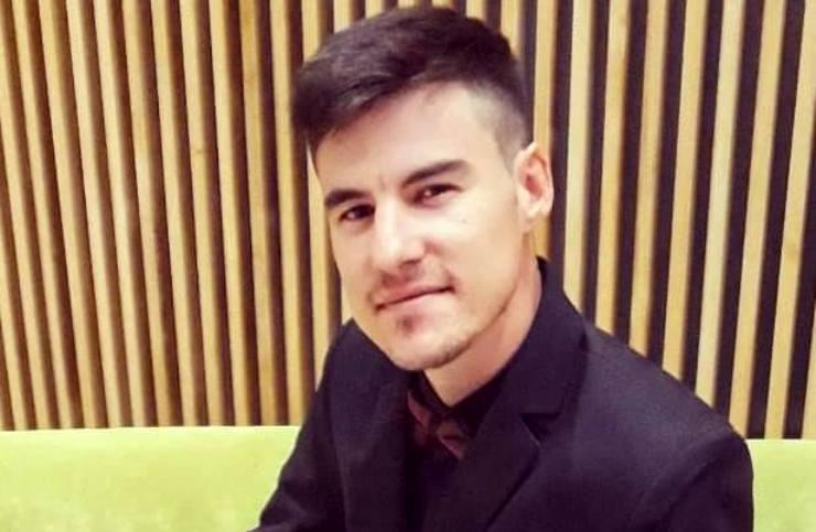 Ivan Gazzo ganó un premio latinoamericano de poesía y narrativa