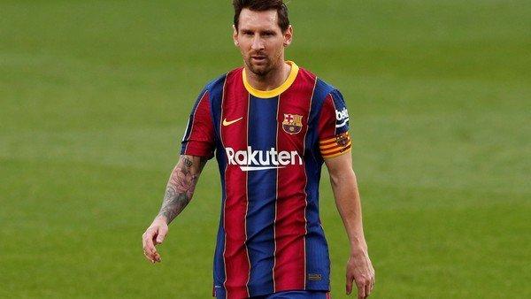 """La insólita racha negativa que Lionel Messi no pudo romper en el Barcelona – Real Madrid: 902 días sin marcar goles """"clásicos"""""""