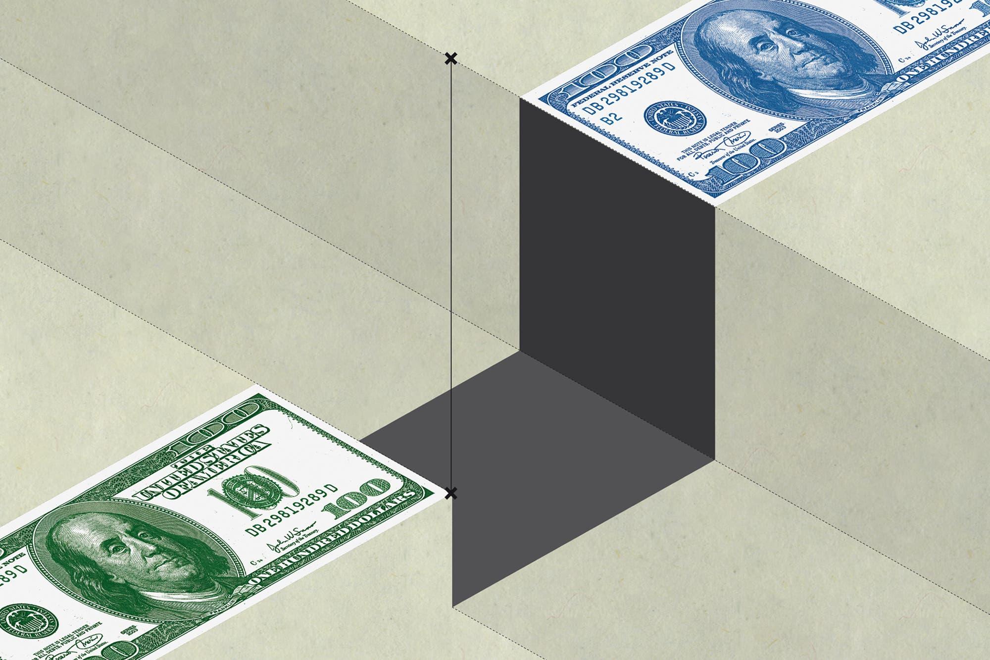 Por qué crece la brecha cambiaria, qué implica y qué hacer para contenerla