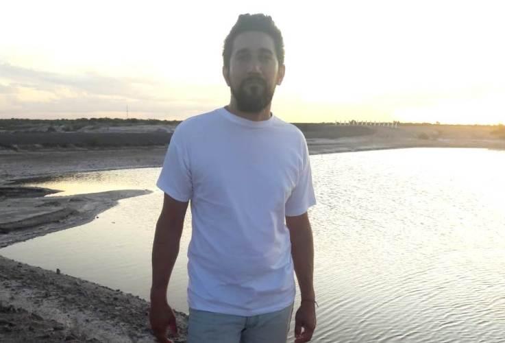 """Sabino Vallejo: """"Sueños del Arte es una evidencia concreta de justicia social"""""""