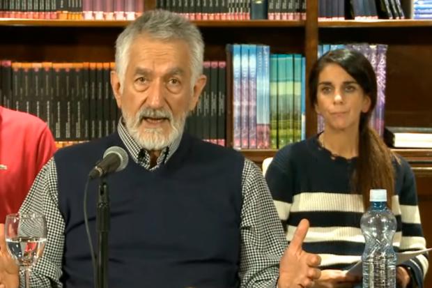 Rodríguez Saá dispondrá de $ 600 millones en Gastos Reservados y Publicidad. Cifra que podría llegar a los $ 2.600 millones
