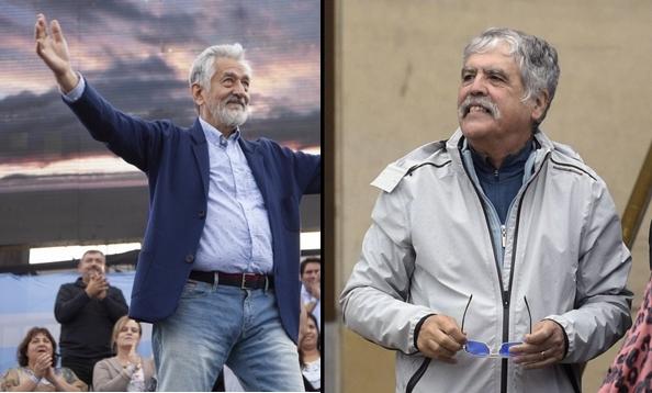 """Nos tapó el agua: """"Rodríguez Saá es una persona intachable"""", dijo De Vido"""