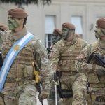 El Ejercito Argentino tendrá que incorporar soldados travestis y transgénero