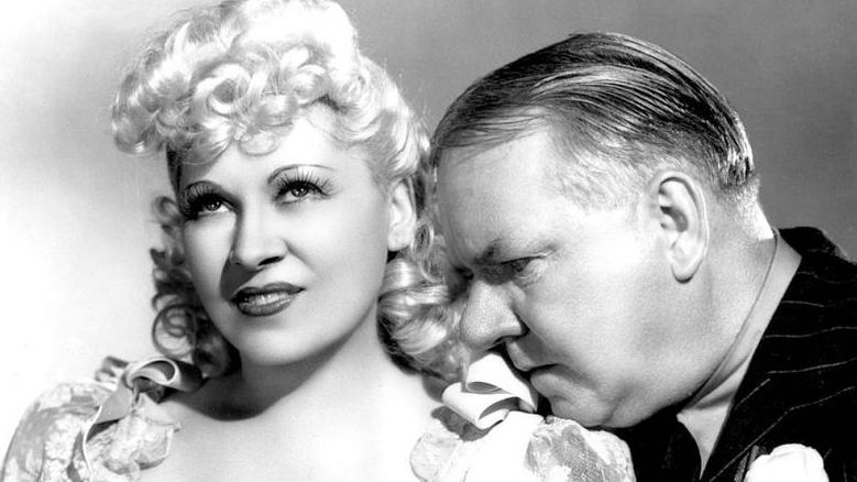 Mae West, el mito sexual de Hollywood que jamás dio un beso en la pantalla