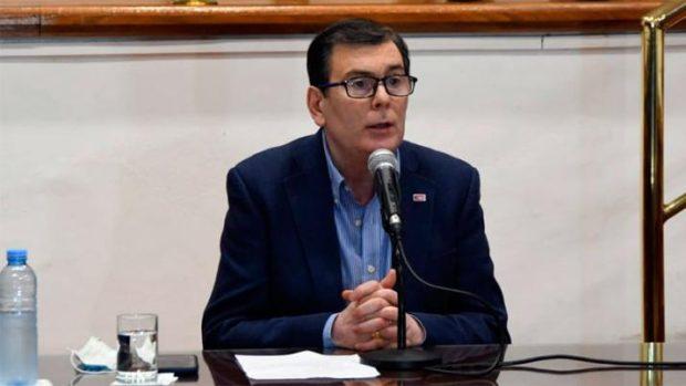 Santiago del Estero otorgará un bono de $ 34.000 y aumento salarial del 47%