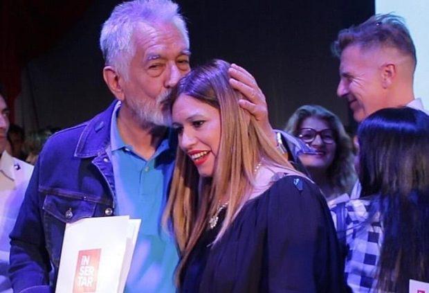 Coronavirus: Diputada de Rodríguez Saá le festejó los 15 a su hija con más de 100 personas
