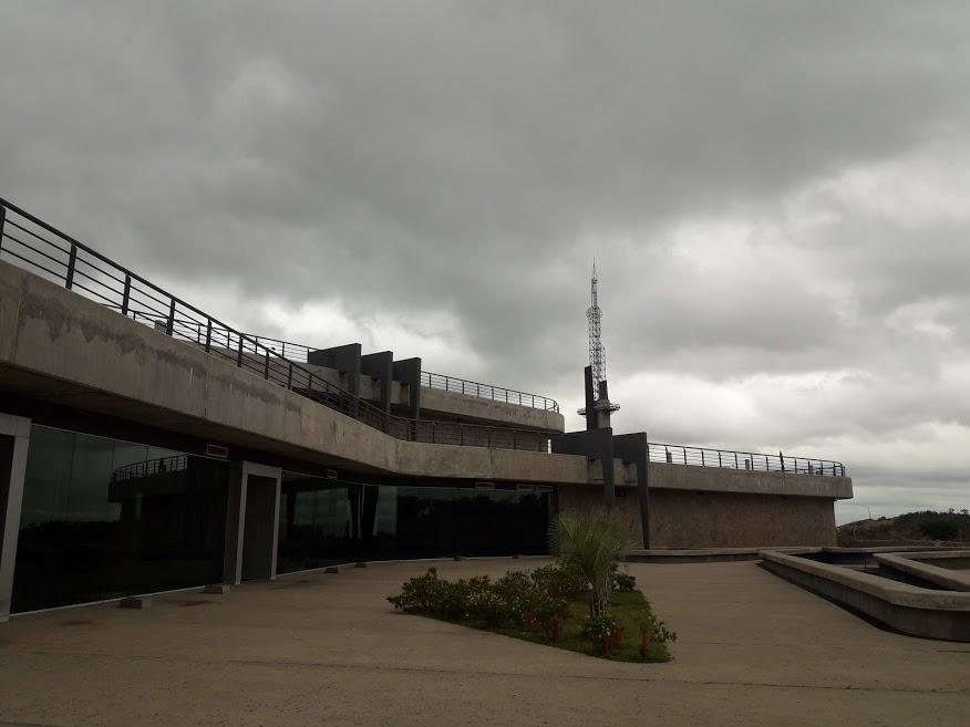 Alerta por tormentas fuertes para el centro y sur provincial