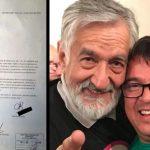 Las hijas y mamá del Senador Rosendo pidieron una audiencia al gobernador Rodríguez Saá