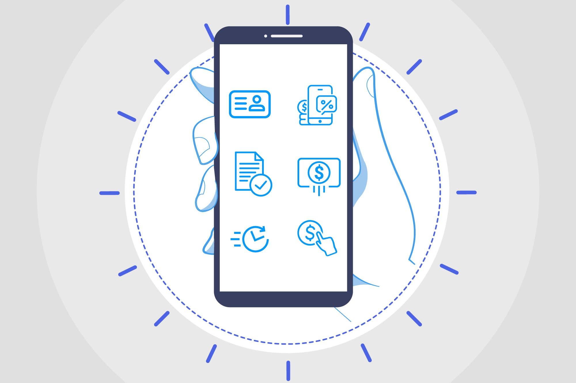 Marketplace de servicios financieros: una alternativa ágil, simple y gratuita