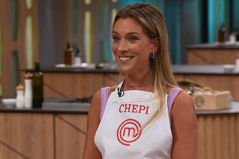 "masterchef-celebrity:-dani-""la-chepi""-intento-seducir-al-jurado"