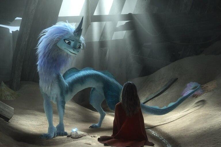 raya-y-el-ultimo-dragon:-en-la-mejor-tradicion-del-cine-de-aventuras