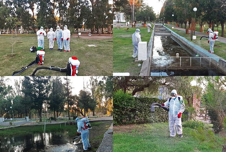 prevencion-del-dengue:-realizan-fumigaciones-en-los-parques-provinciales