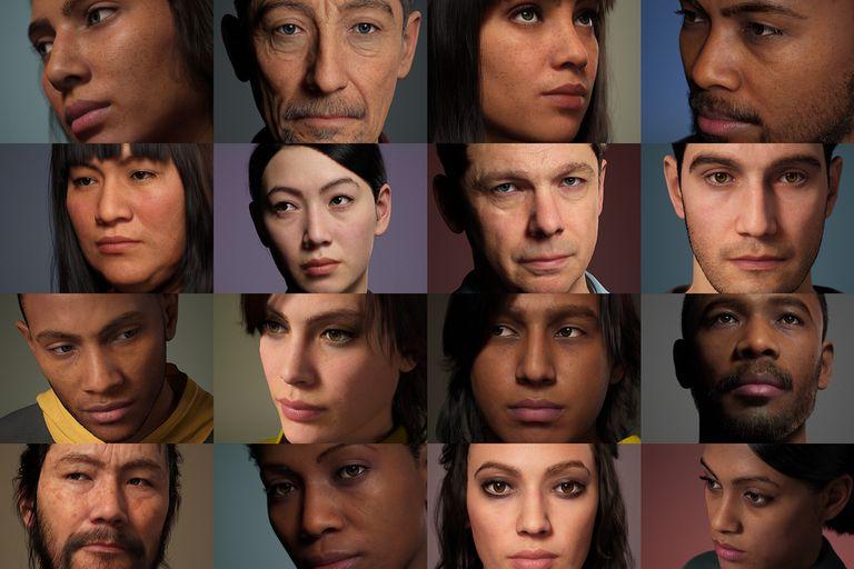 metahuman-creator:-epic-games-ahora-te-ofrece-crear-humanos-digitales-para-tener-un-avatar-hiperrealista