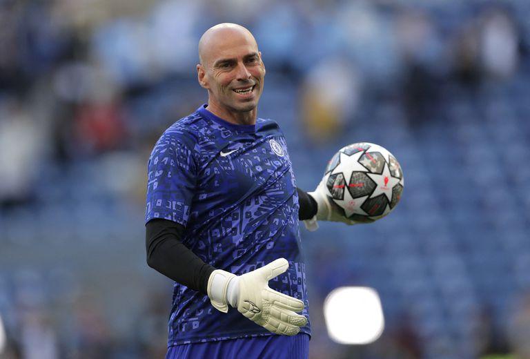 willy-caballero,-el-unico-argentino-campeon-de-la-champions-league-con-chelsea,-y-el-numero-17-de-toda-la-historia