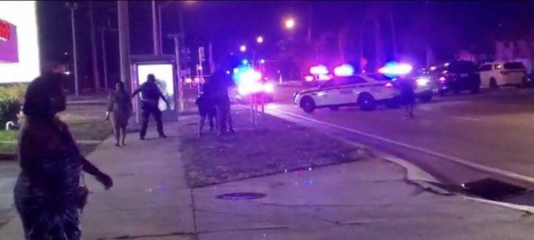 a-sangre-fria:-dos-muertos-y-al-menos-20-heridos-en-el-segundo-tiroteo-del-fin-de-semana-en-florida