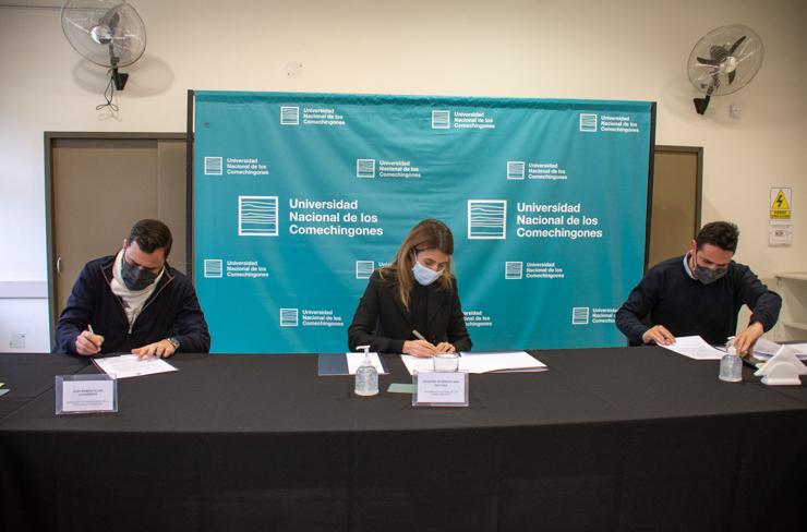 el-ministerio-de-produccion-y-san-luis-agua-firmaron-un-convenio-de-trabajo-con-la-universidad-nacional-de-los-comechingones