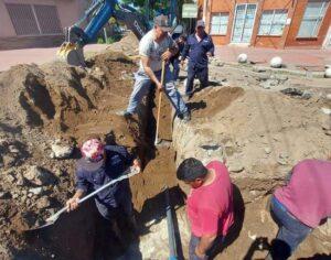 la-municipalidad-realizo-reparaciones-y-mejoras-en-la-red-de-agua-potable-del-barrio-cantisani-y-alrededores