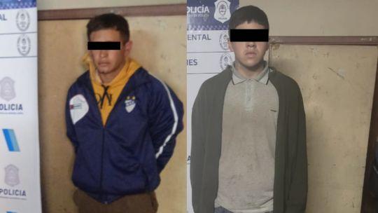 el-acusado-de-matar-a-un-estudiante-fue-detenido-dos-veces-en-el-ano,-pero-siempre-salio-el-mismo-dia
